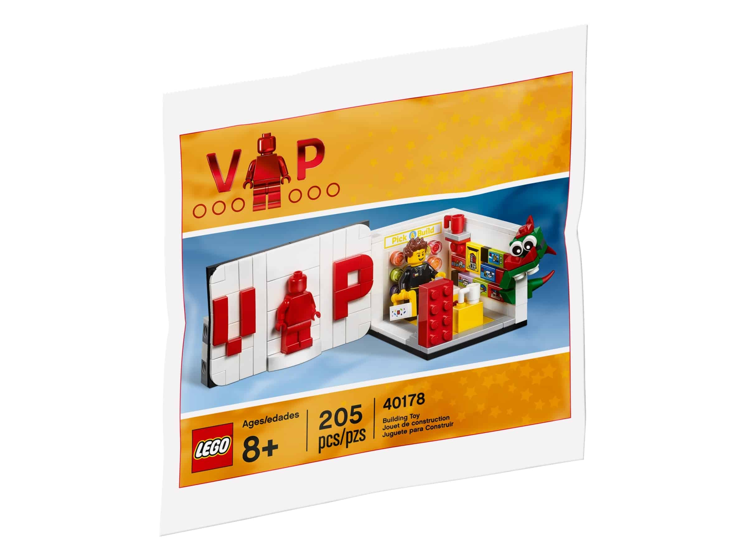 40178 offisielle lego 40178 shop no