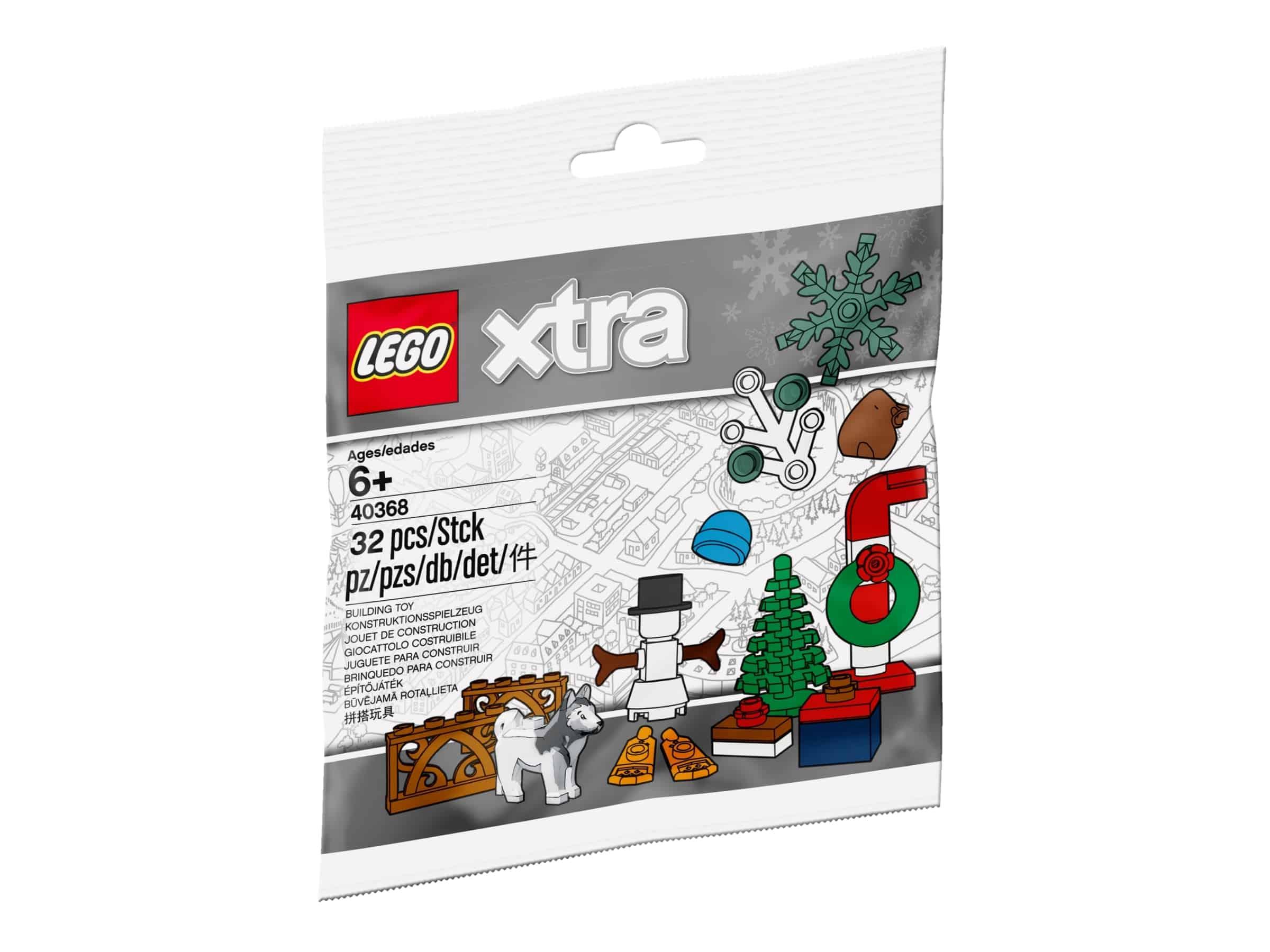 40368 offisielle lego 40368 shop no