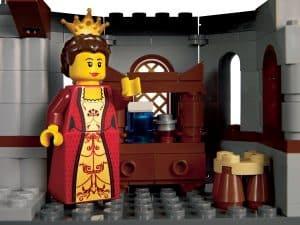 lego 10223 kamp mellom kongeriker