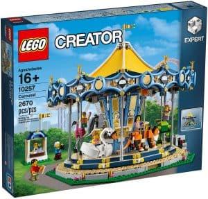 lego 10257 karusell