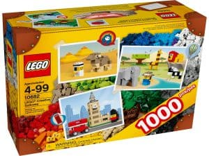 lego 10682 kreativ koffert