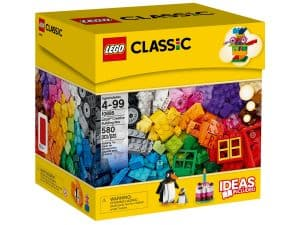 lego 10695 kreativ byggeboks