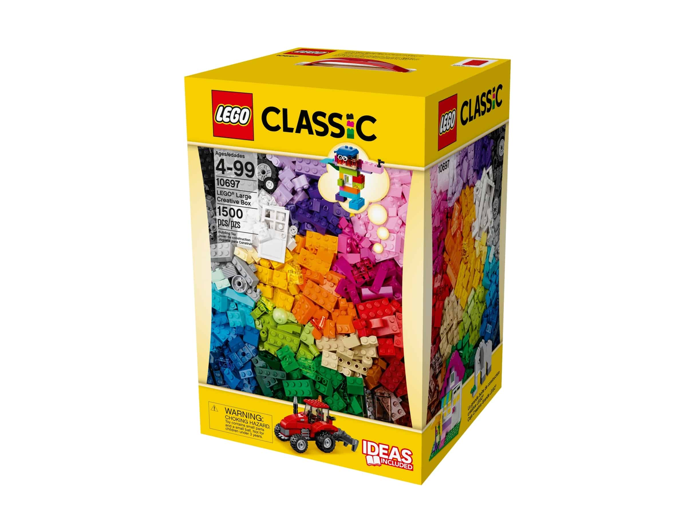 lego 10697 stor kreativ boks