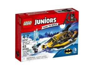 lego 10737 batman mot mr freeze