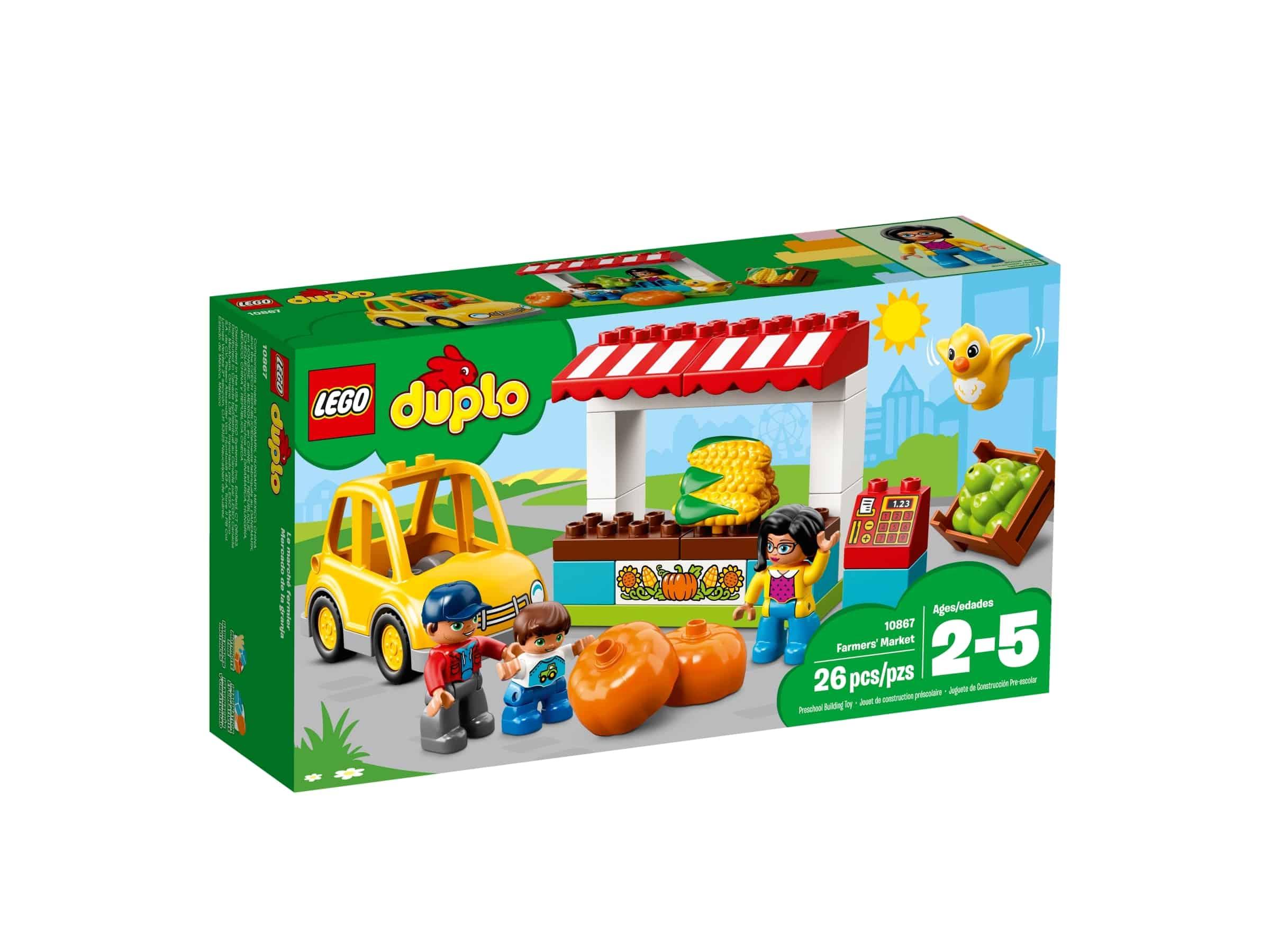 lego 10867 bondens marked
