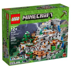 lego 21137 fjellhulen