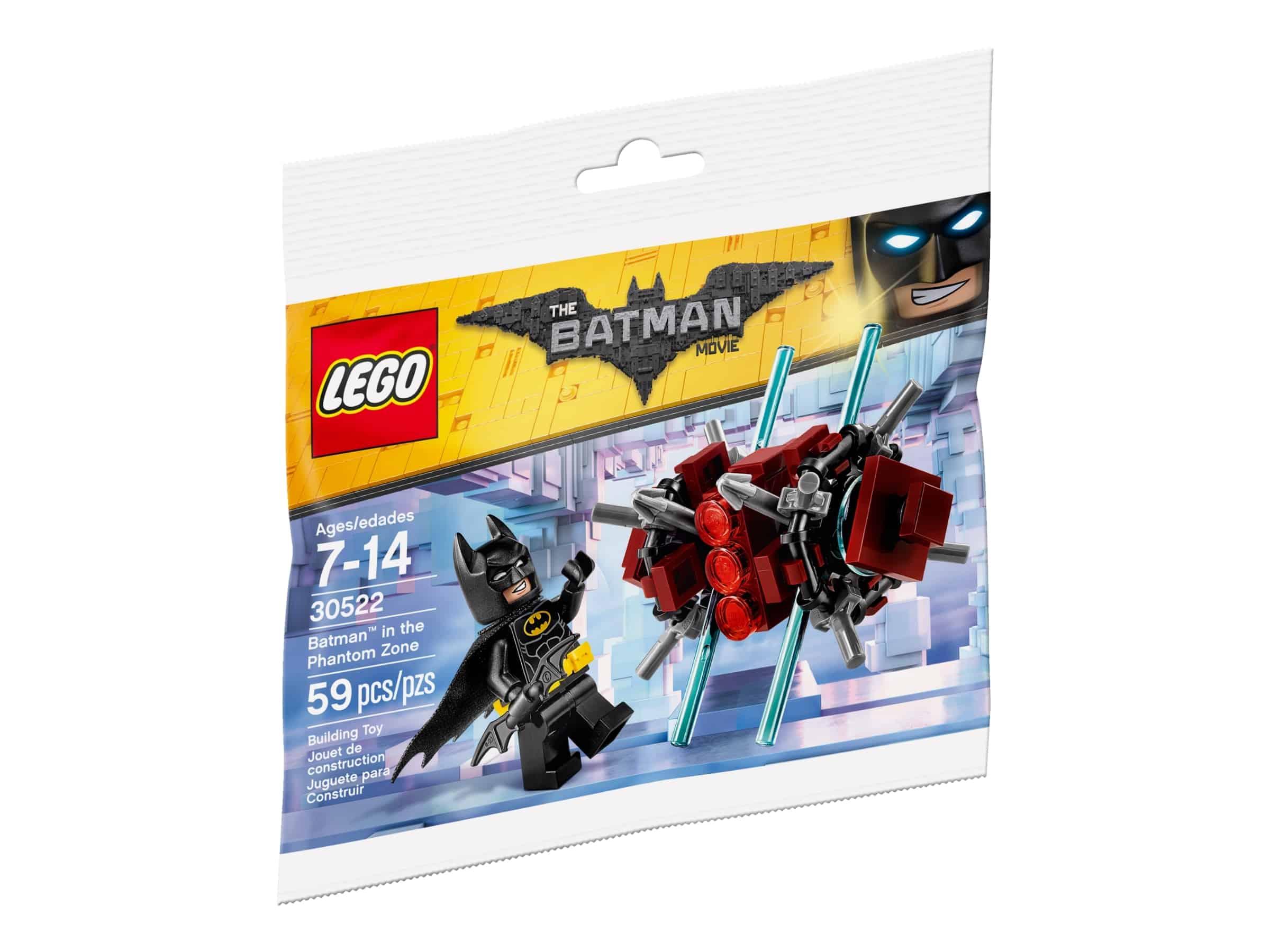 lego 30522 batman i fantomsonen