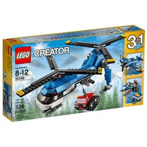 lego 31049 dobbelrotor helikopter