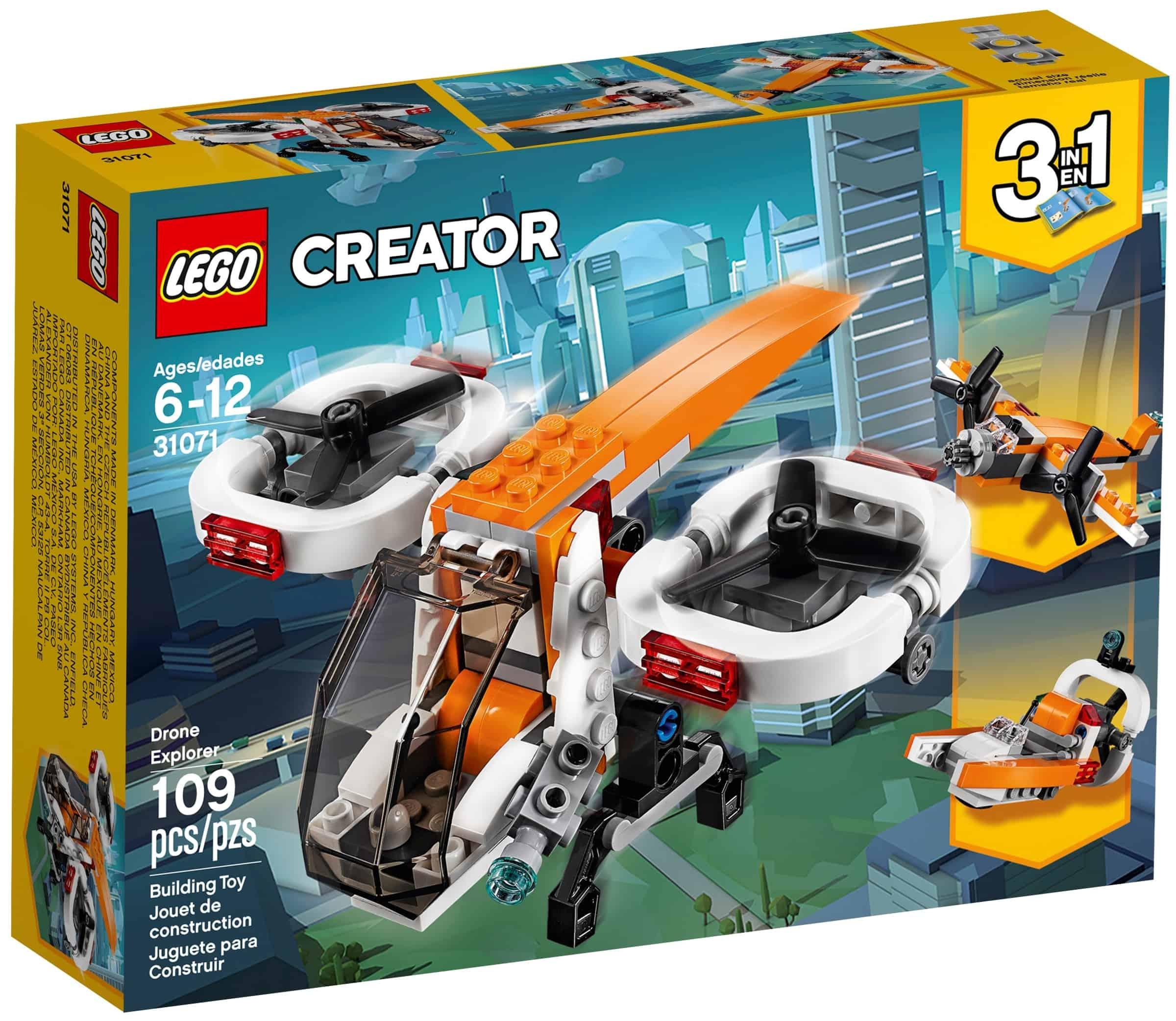 lego 31071 torotors drone