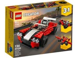 lego 31100 sportsbil