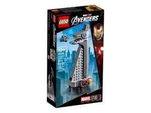 lego 40334 avengers tarn