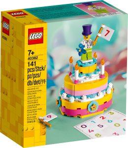 lego 40382 bursdagssett