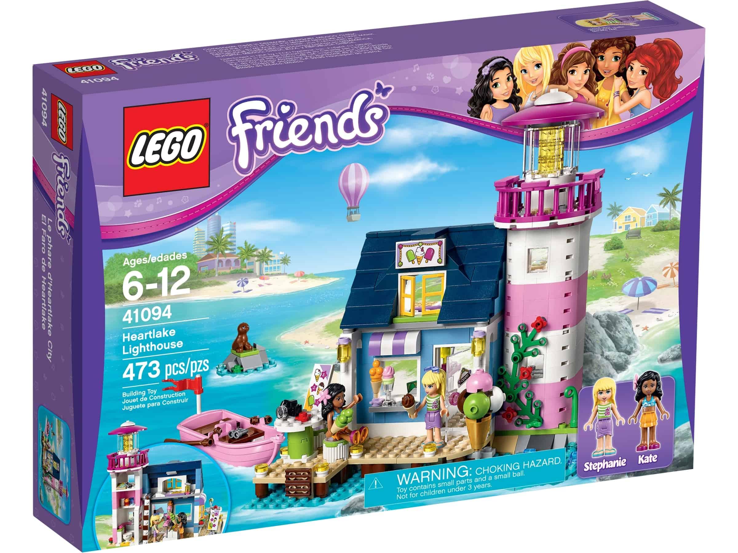 lego 41094 heartlake fyret