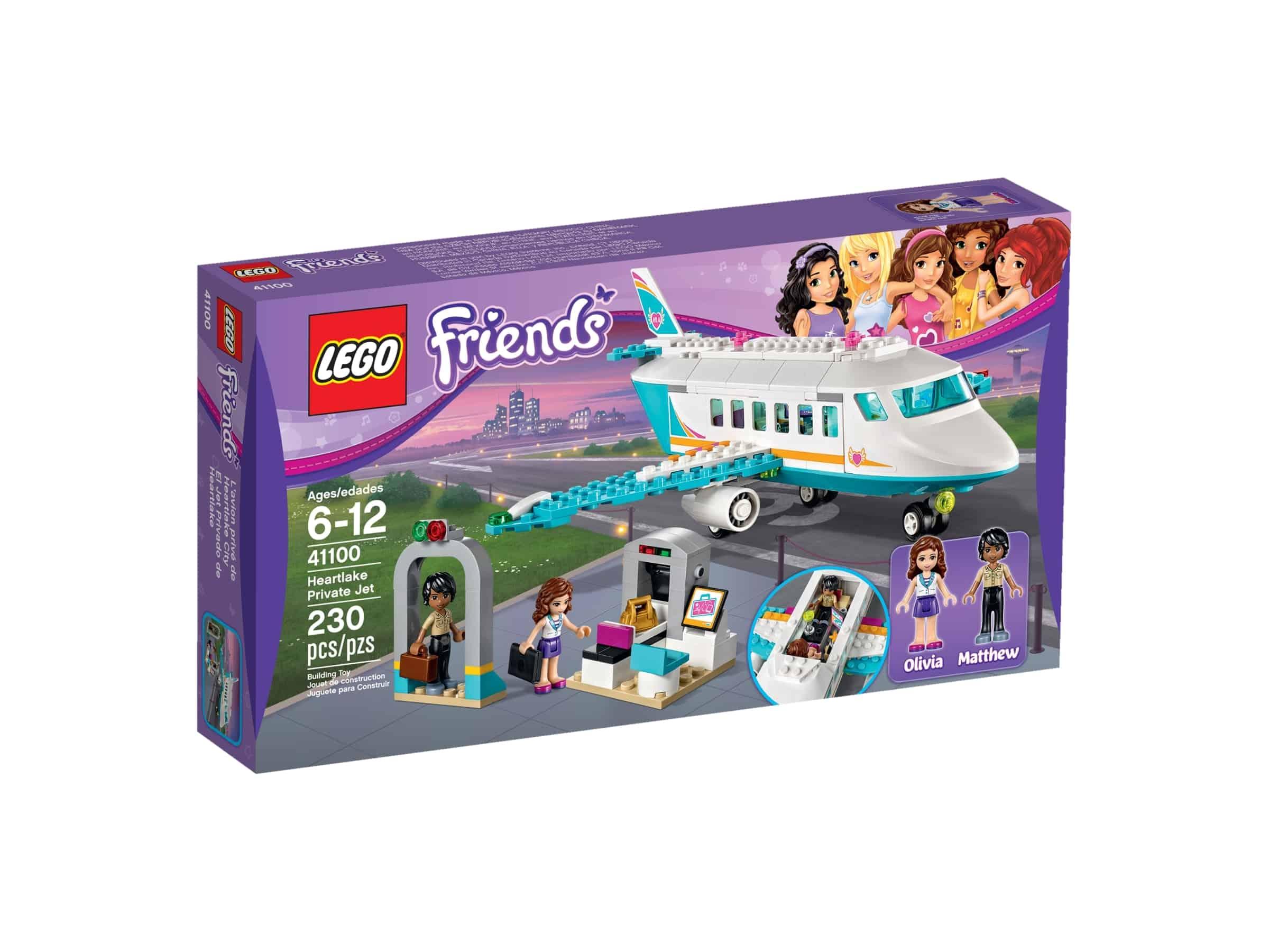 lego 41100 heartlakes privatfly