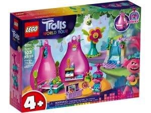 lego 41251 poppys kapsel