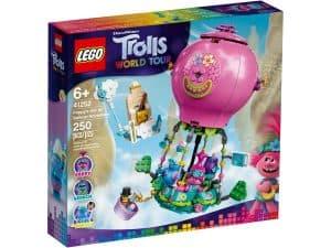 lego 41252 poppys eventyrlige ballongferd