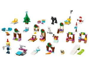 lego 41326 friends julekalender