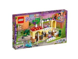 lego 41379 restaurant i heartlake city