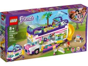 lego 41395 vennskapsbuss
