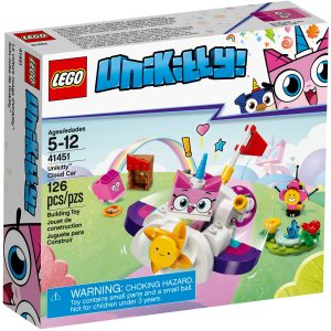 lego 41451 party kittys skybil