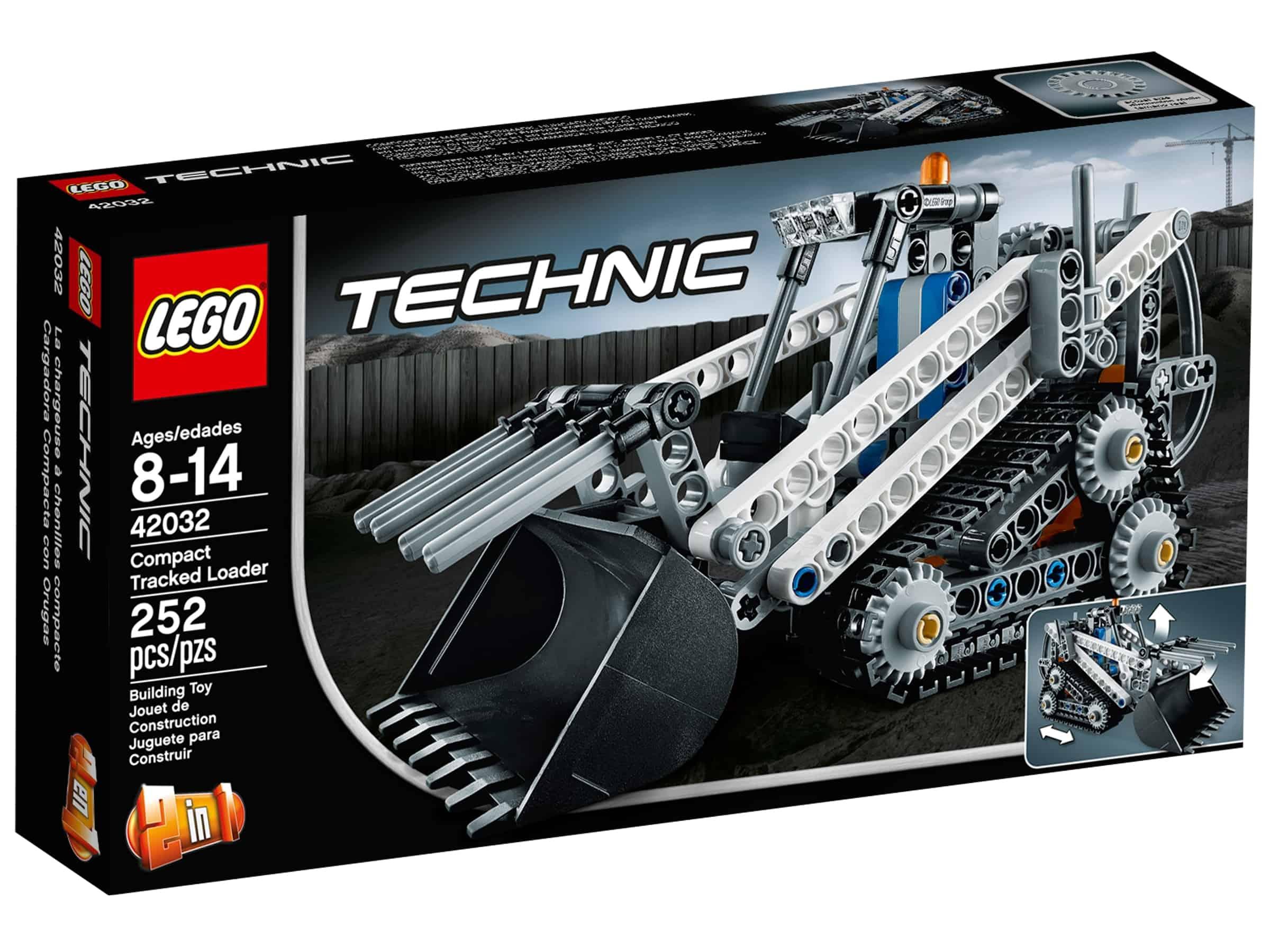 lego 42032 kompakt beltelaster