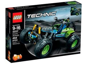 lego 42037 terrengracerbil