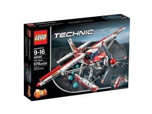 lego 42040 brannfly