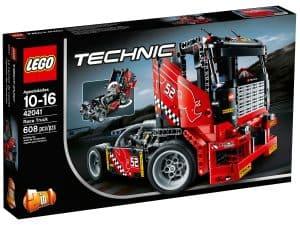 lego 42041 truck racer