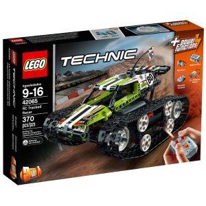 lego 42065 fjernstyrt beltekjoretoy