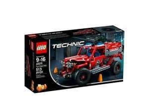 lego 42075 beredskapskjoretoy