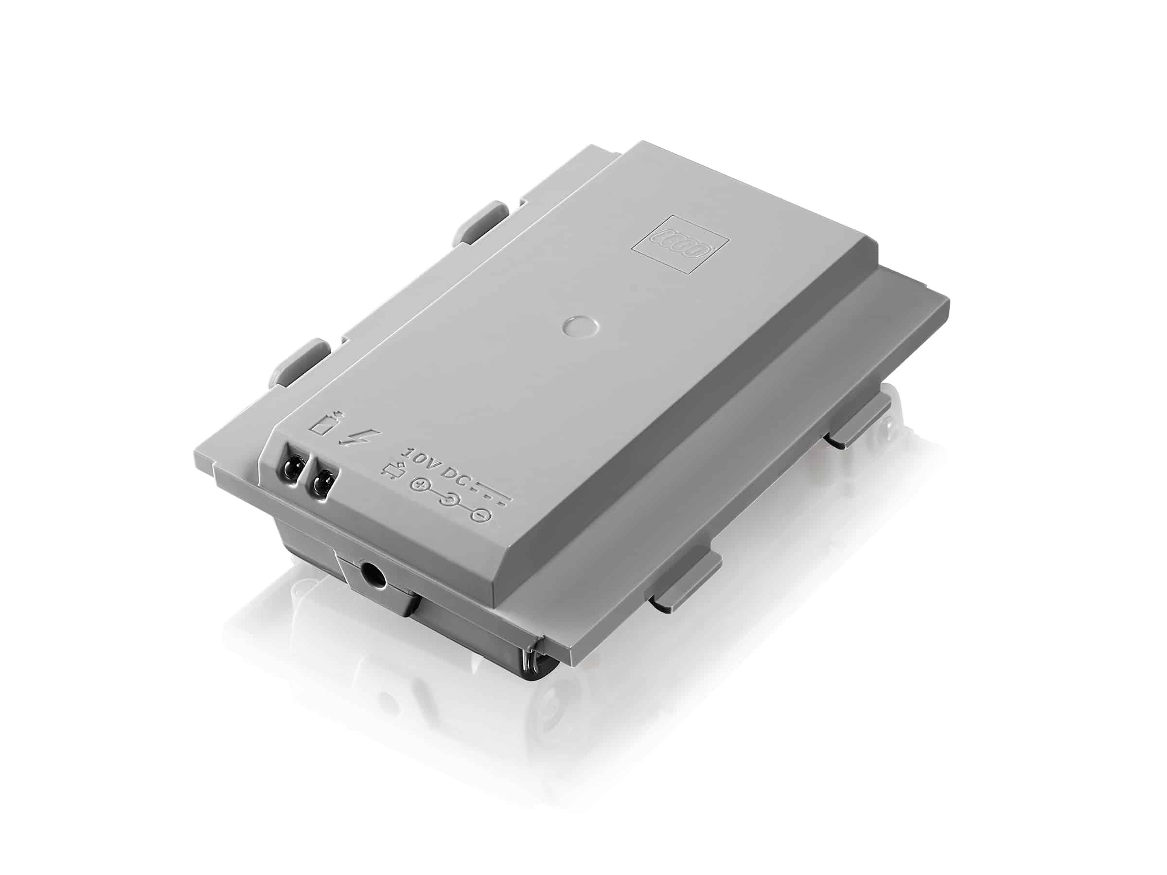 lego 45501 oppladbart ev3 batteri