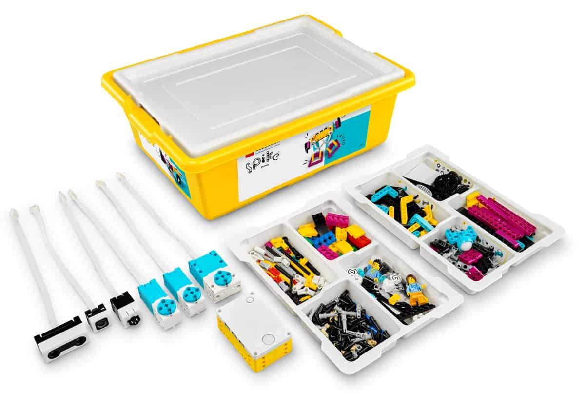 LEGO 45678 Education SPIKE Prime - 20210818