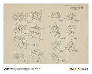 lego 5006004 1 opplag trykk av britisk patentsoknad 1968