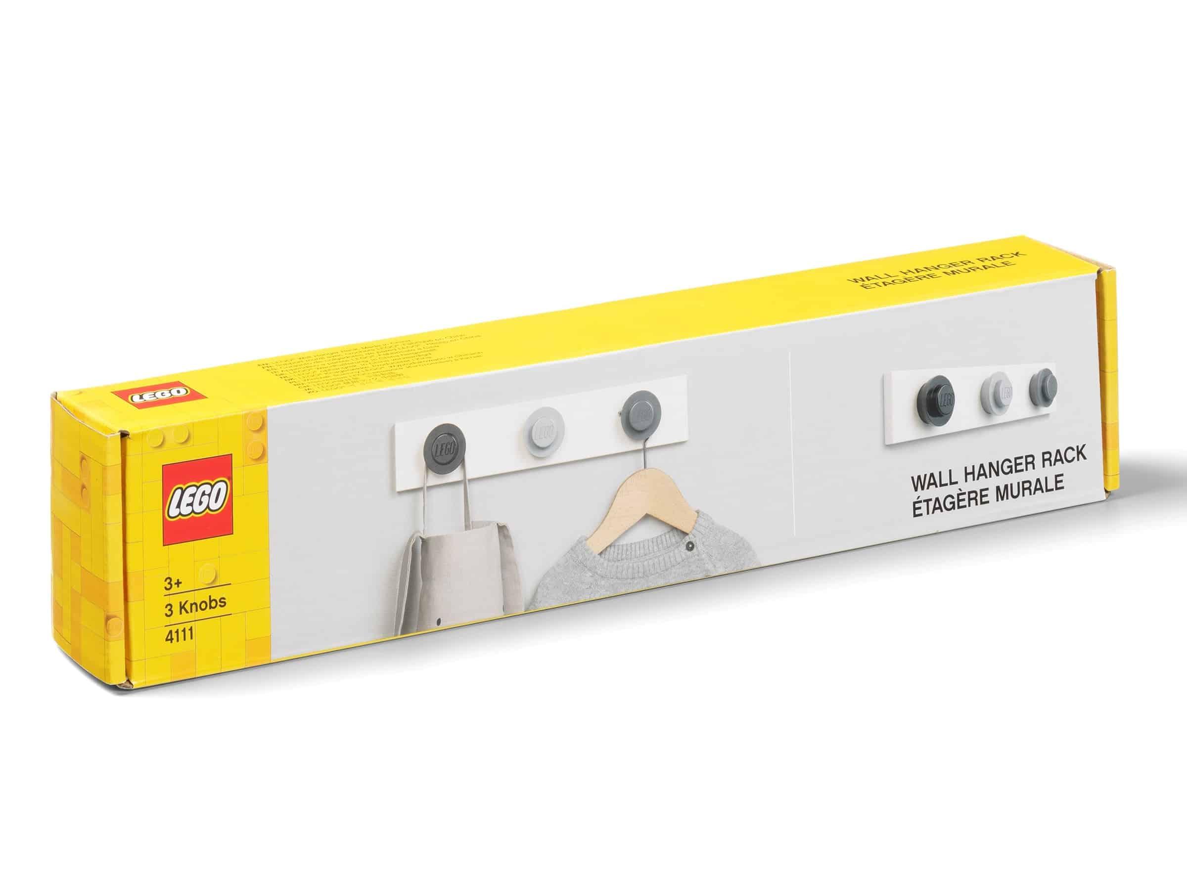 lego 5006230 veggmontert knaggrekke