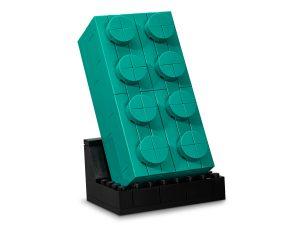 lego 5006291 blagronn 2x4 kloss