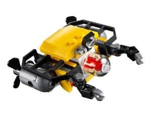 lego 60091 startsett for dykkere