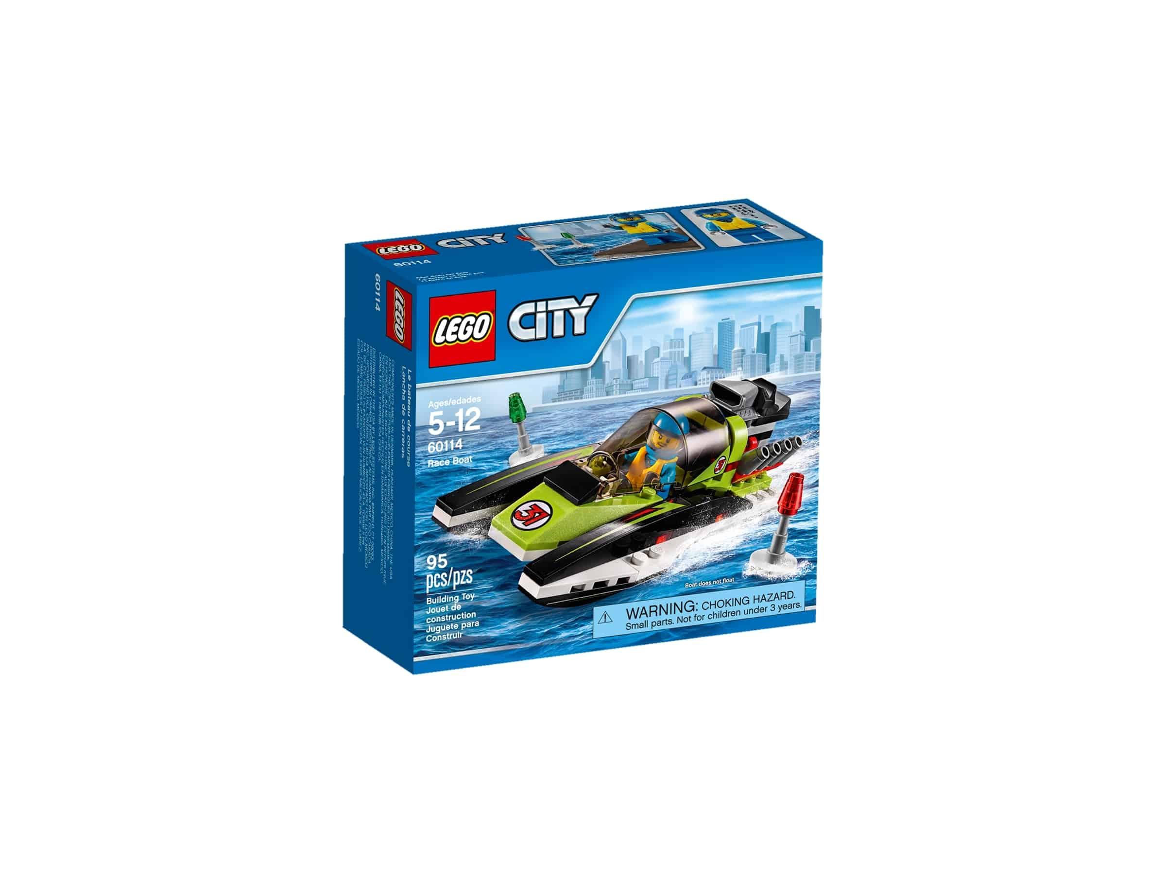 lego 60114 racerbat