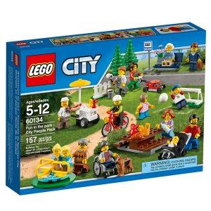 lego 60134 moro i parken byboerpakke