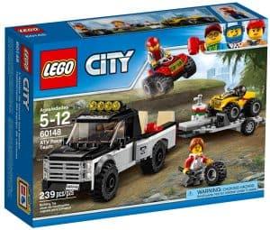 lego 60148 atv racingteam