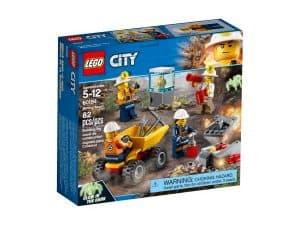 lego 60184 gruvearbeidere