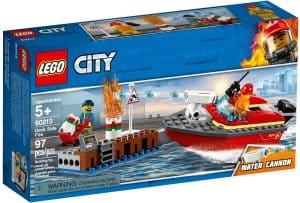 lego 60213 havnebrann