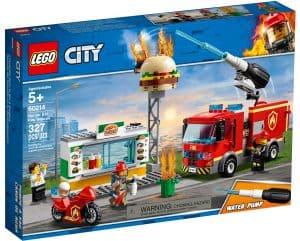 lego 60214 brannslokking pa burgerbar