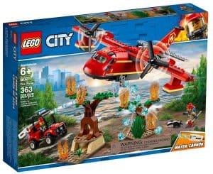 lego 60217 brannfly