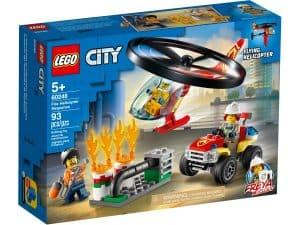 lego 60248 brannvesenets utrykningshelikopter