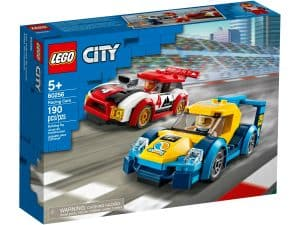 lego 60256 racerbiler