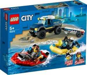 lego 60272 spesialpolitiets battransport