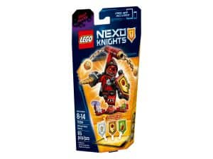 lego 70334 ultimate beistmester