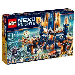 lego 70357 knighton slott