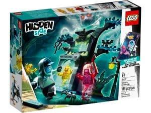 lego 70427 velkommen til hidden side