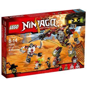 lego 70592 ronins dusorjegerrobot